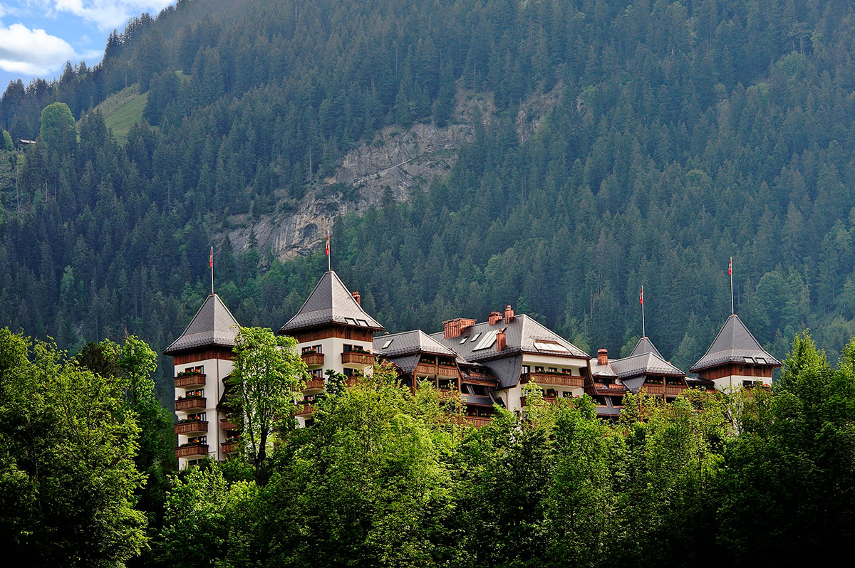Hotel-the-Alpina-Gstaad-in-Switzerland